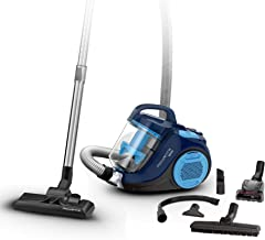 Rowenta Swift Power Cyclonic Home & Car RO2981 Aspirateur sans sac, système..