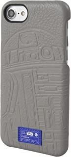 HEX Star Wars Snap Case for iPhone 8 Plus Limited Edition, Grey (R2DG), One Size