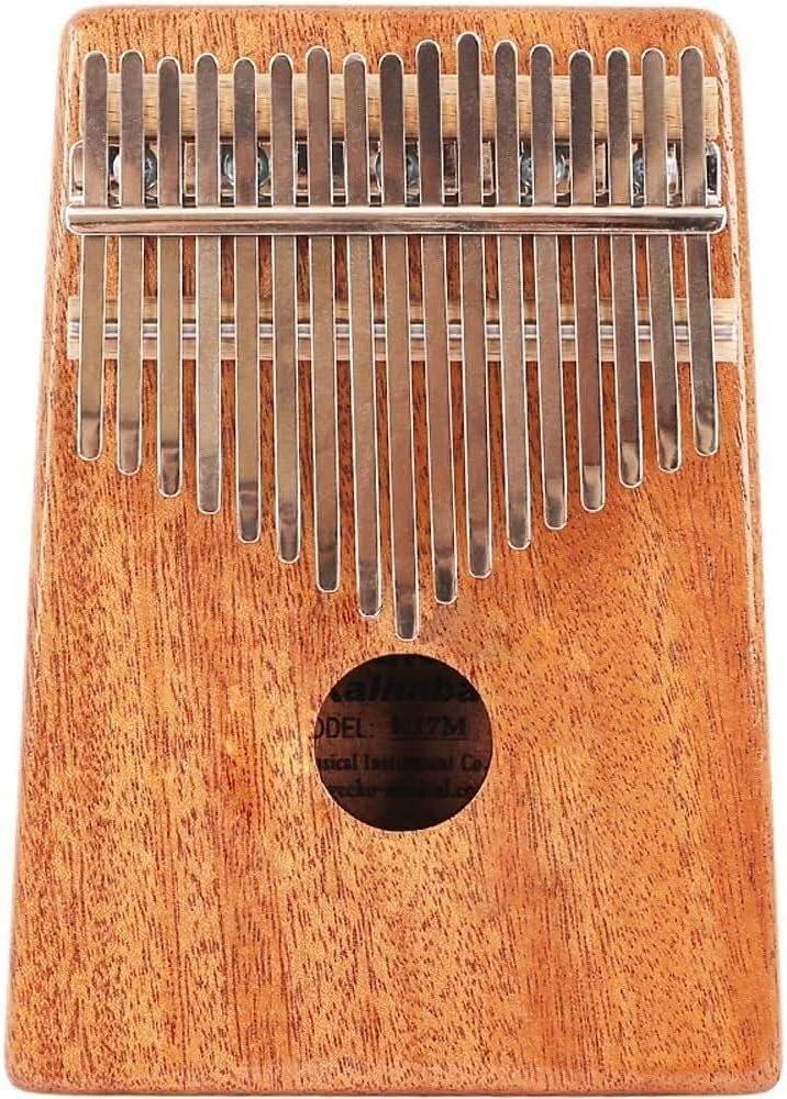 Amberbaby Sale Dedication Finger Harp Thumb Portable F Marimba Piano