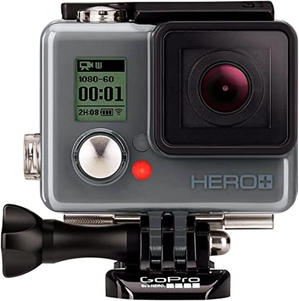 GoPro Hero+ LCD, E-Commerce Entry Level Edition, Limited...