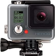 gopro hero lcd user manual