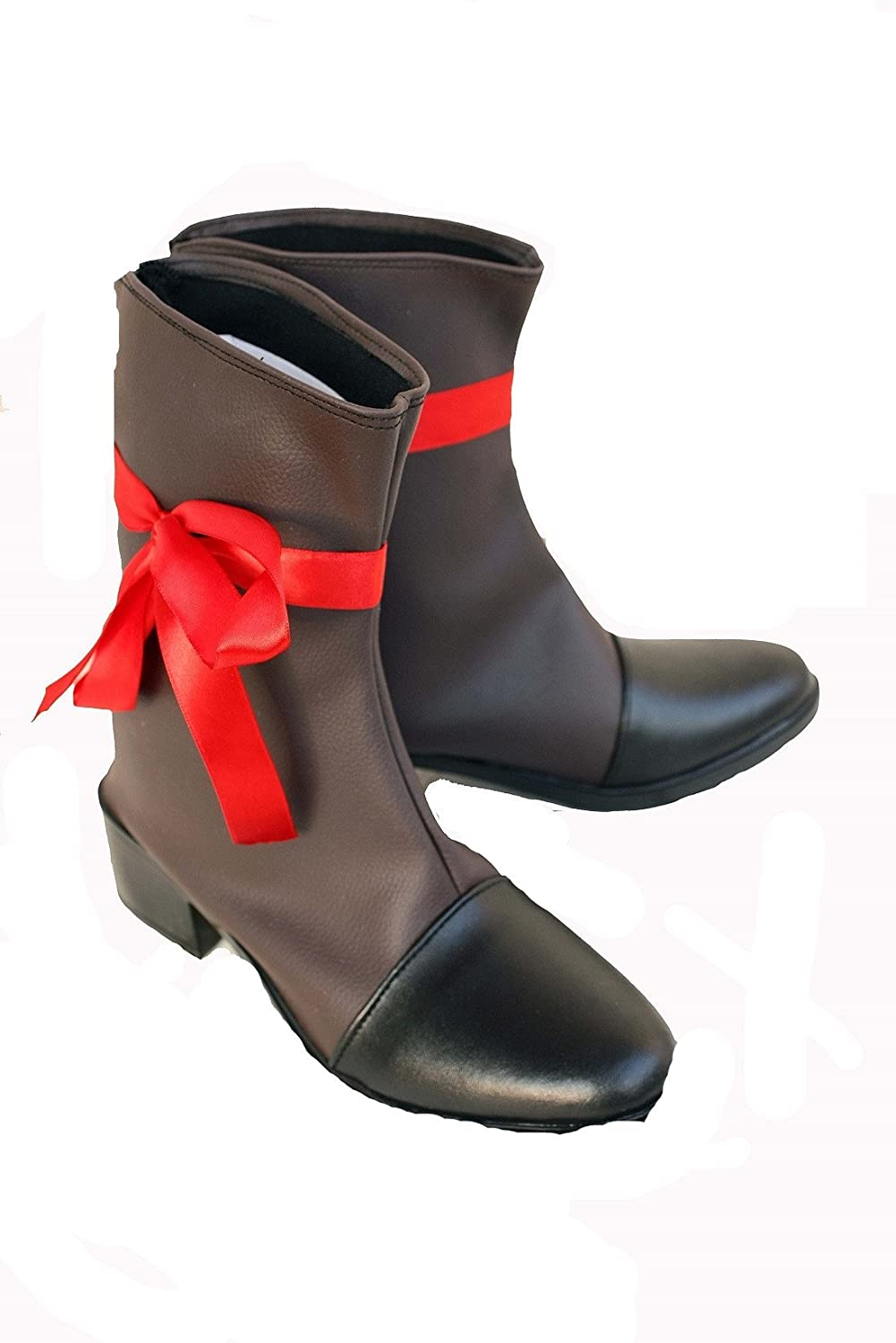 Axis Powers Hetalia APH France Cosplay Costume Boots Boot shoes shoes