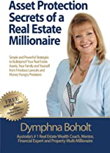 Best asset protection secrets of a real estate millionaire Reviews