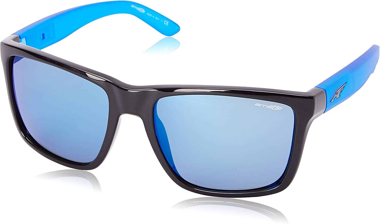 ARNETTE An4177 Witch Doctor Square Sunglasses