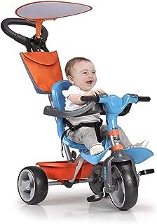 Feber Trike Baby Plus Music, Blue, 800012100