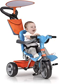 Feber Trike Baby Plus Music_800012100