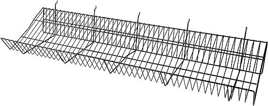 Best slanted slatwall shelves Reviews