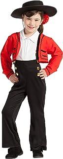 Amazon.es: disfraz andaluz niño - Envío internacional elegible