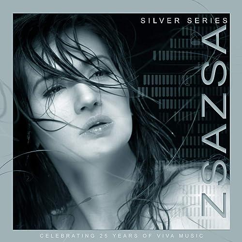 Zsa Zsa Silver Series by Gary Valenciano Zsa Zsa Padilla on Amazon
