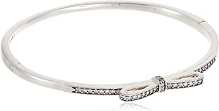 Best bow bangle pandora Reviews