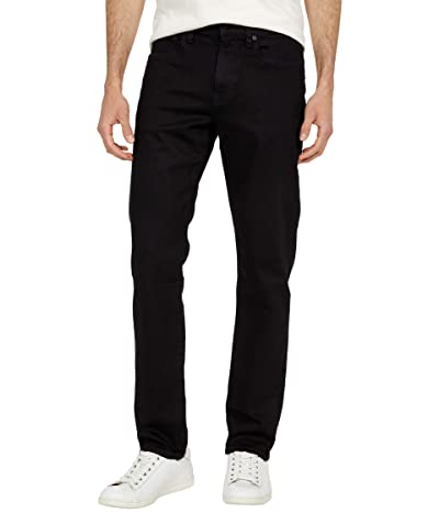 Madewell Slim Jeans No-Fade in Black
