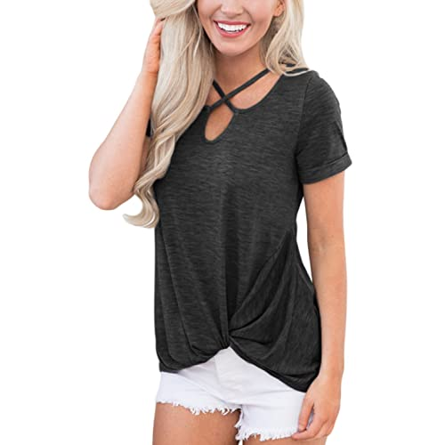 Knotted Shirt: