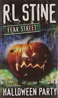 Best fear street halloween party Reviews