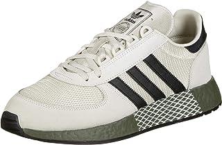 adidas Marathon Tech Scarpa Raw White/Core Black