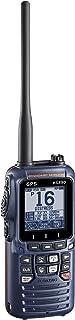 Standard Horizon HX890E VHF Handheld (Azul Marino)