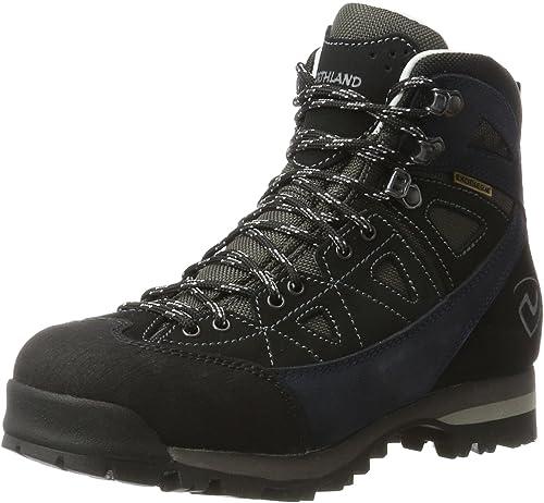 Northland Professional Wallis HC Mountain botas, zapatos de High Rise Senderismo Unisex Adulto