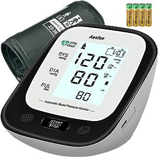 Blood Pressure Monitor Upper Arm for Home Use, Digital Blood