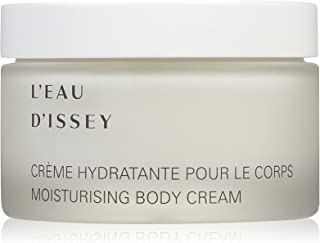 Issey Miyake L'Eau D'Issey Body Cream 200 ml Bodycrème voor vrouwen