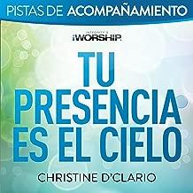 Best christine d clario en tu presencia Reviews