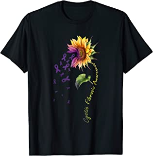 Best cystic fibrosis shirts Reviews