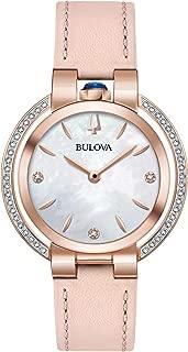 bulova watch b4