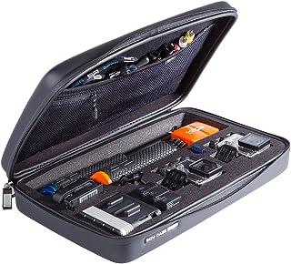 SP Gadgets Elite POV Case Black Large