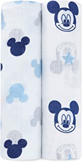 Best mickey mouse burp cloth Reviews