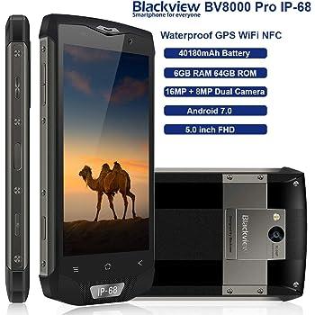 Blackview GBV8000 Pro Titan 12,7 cm (5