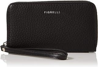 Fiorelli - Finley, Monederos Mujer, Negro (Black), 17.0x9.5x2.5 cm (W x H L)