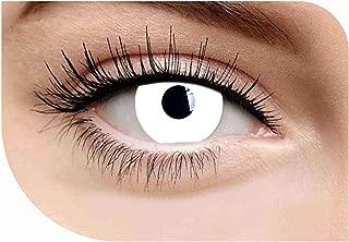 Case for Color Contact Eye Lenses FreshGo Cosmetic Makeup Lens Last 1 Month Design 514