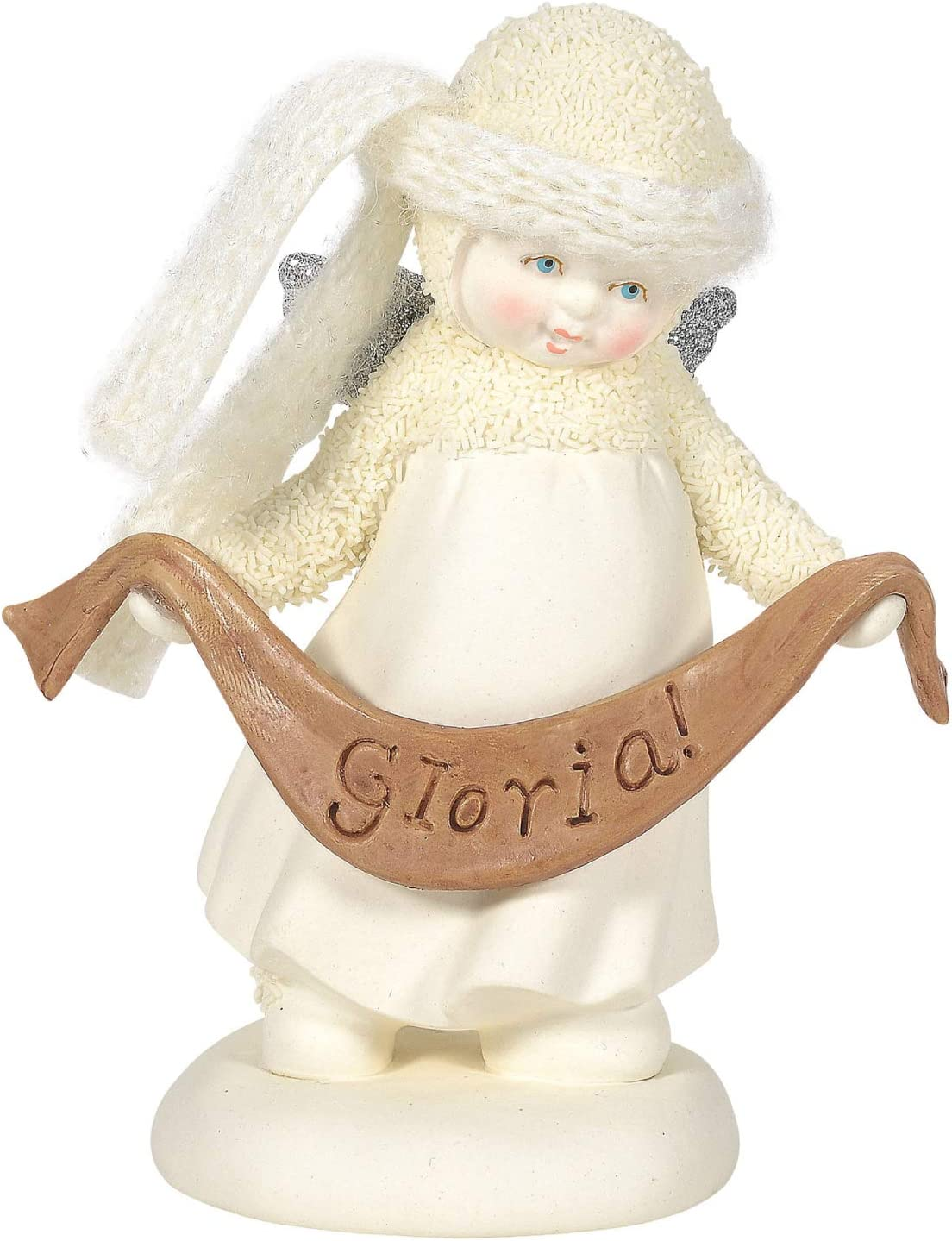 Dept 56 Snowbabies Peaceful Kingdom 2019 WE ARE THE CHILDREN Snowbaby 6003500