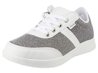 Friendly Shoes SINGLE SHOE Marlo Knit