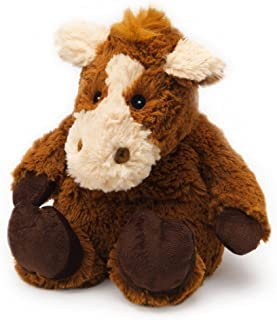Warmies® Microwavable French Lavender Scented Plush Horse