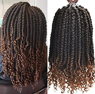 nubian braid hair