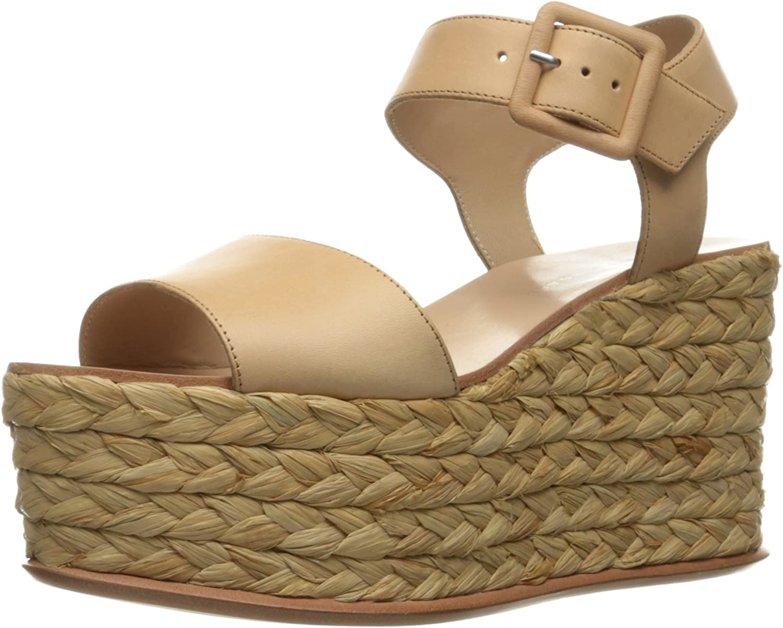 Loeffler Randall Womens Alessa Platform Sandal