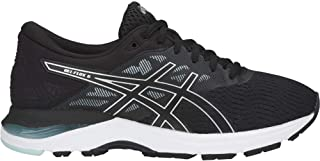 ASICS Gel-Flux 5 Womens Running Trainers T861N Sneakers Shoes 002
