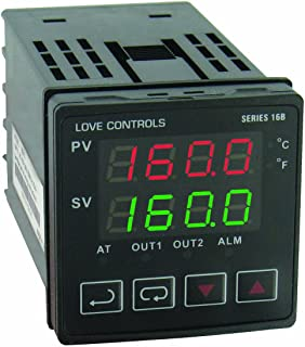 Love Controls Series 16b