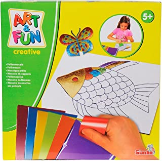 Simba 106301470 Arts & Crafts 3 Years & Above,Multi color