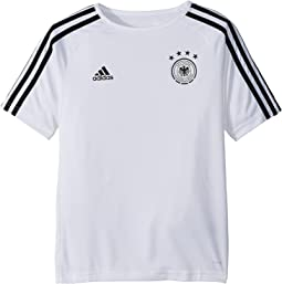 adidas Kids - Germany Home Fanshirt (Little Kids/Big Kids)