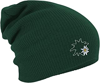 Whecom Gorro de Punto Running Horses Lime Valentine Funny Upgrade Hip Adult Knit Beanie Warm Gorro para Hombre One Size for Men Women Hats,Christmas Hat