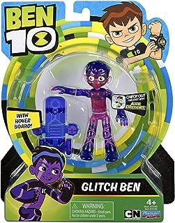 Ben 10 Glitch Basic Figure
