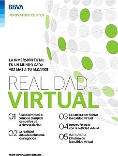Ebook: Realidad virtual (Innovation Trends Series) eBook: BBVA Innovation Center, Innovation Center, BBVA: Amazon.es: Tienda Kindle