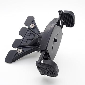Mountek GRIP+ iPhone/iPad air2 対応 CDスロット取付型 ワンタッチ式 スマホ車載ホルダー マウンテック グリッププラス