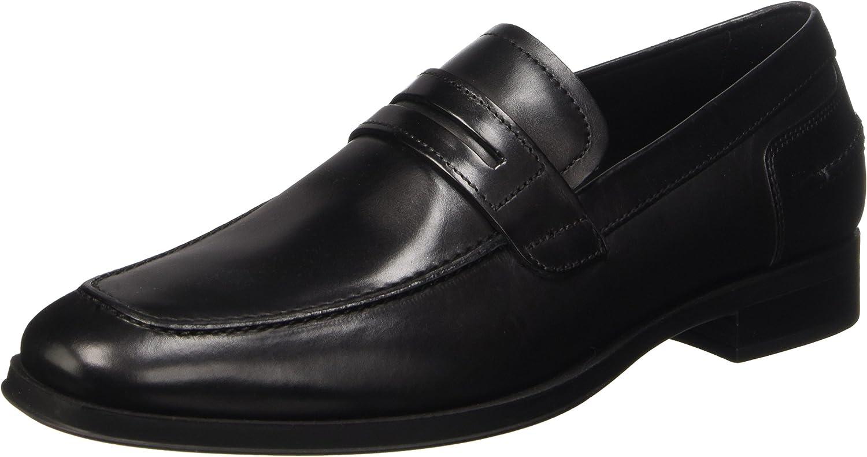 Geox PERICLE U620RE Size 45 black