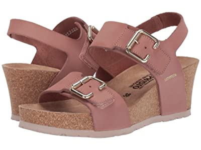 Mephisto Lissandra (Old Pink (Rose Gold) Star/Nude Venise) Women