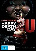 Happy Death Day 2U DVD   Region 4