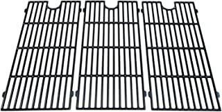 Direct Store Parts DC101 Polished Porcelain Coated Cast Iron Cooking Grid Replacement Jenn Air, Master Forge, Perfect Flame, Kitchen Aid, Nexgrill Gas Grill