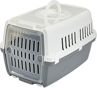 Savic Zephos 1 Pet Carrier (Grey)