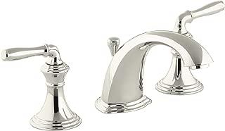 Best polished nickel bathroom faucet Reviews