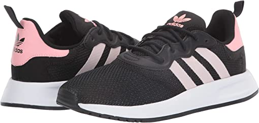 Core Black/Glory Pink/Footwear White